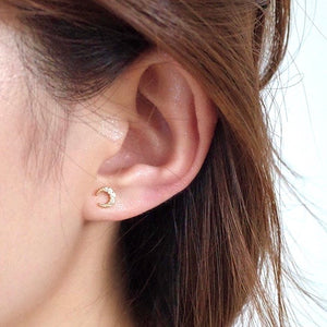 Yuri S925 Earrings