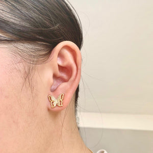 Aspyn 925 Earrings