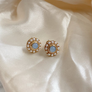 Claude Earrings