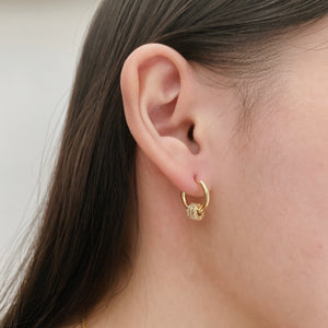 Alexi Earrings
