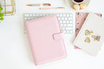 2020 My Business Planner - Two Tone Pink