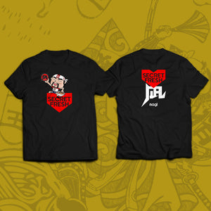 Ramen Master T-Shirt (Limited Edition)