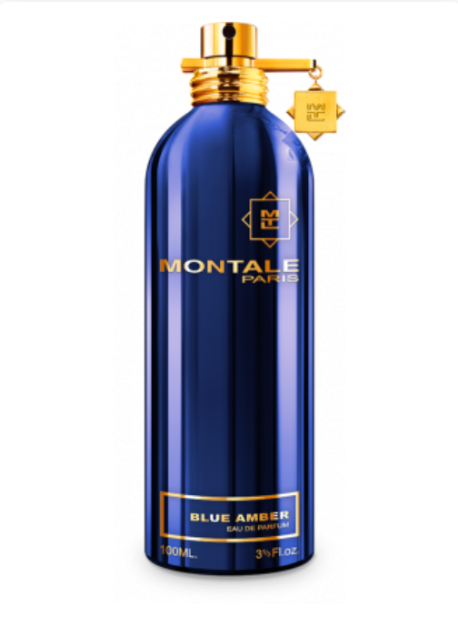 Montale Paris - Blue Amber 100ml