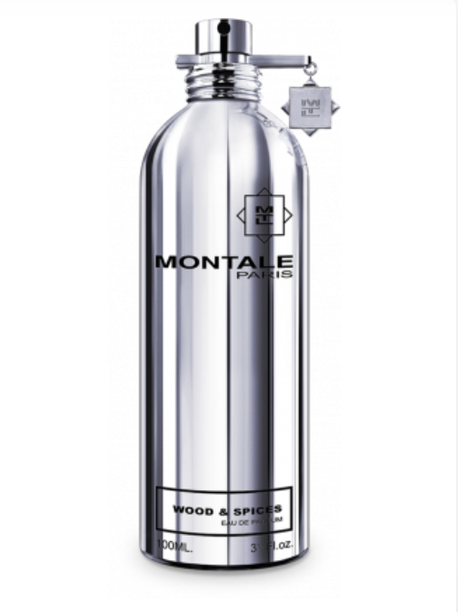 Montale Paris - Wood & Spices 100ml
