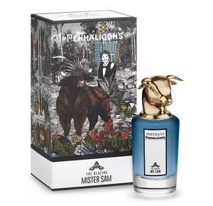 Penhaligon's - Mr Sam 75ml