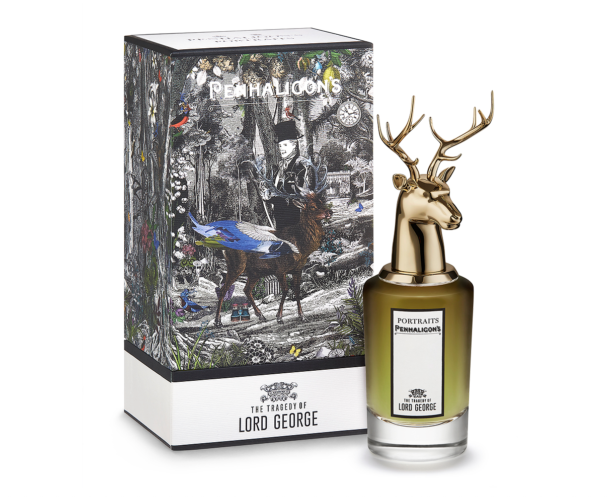 Penhaligon's - Lord George 75ml