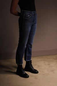 Mother Jeans Donna Denim Mod. The Tomcat