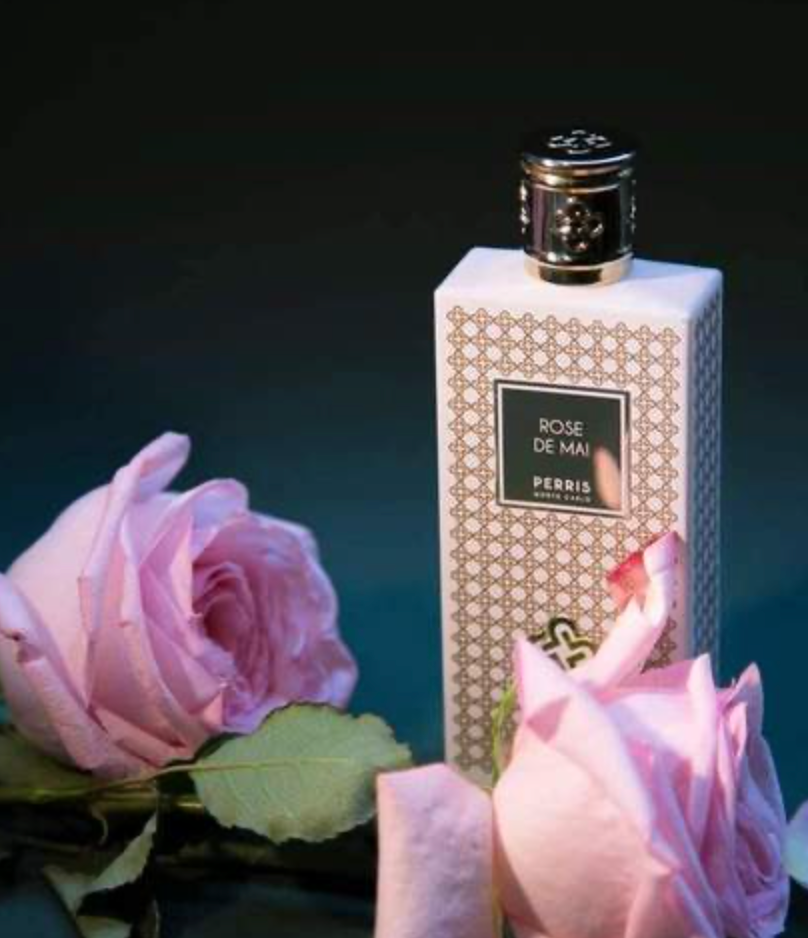 Perris - Edp 100ml Rose DE Mai