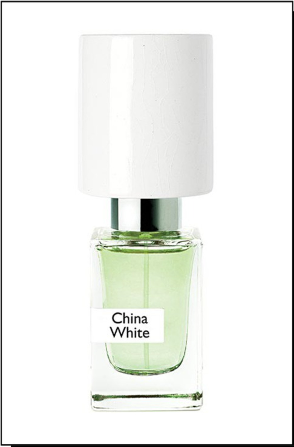 Nasomatto China White  30ml Extrait The Parfum