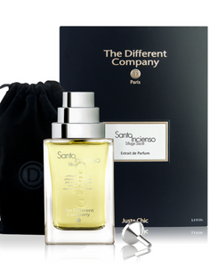 The Different Company - Juste Chic Colletion - Santo Incenso 100ml Edp