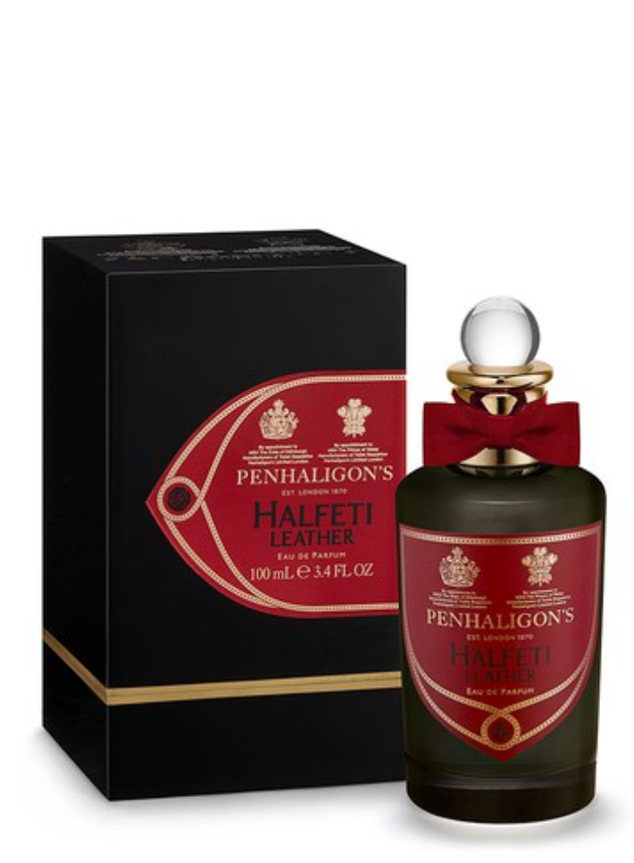Penhaligon's 100ml Halfeti - Leather Edp
