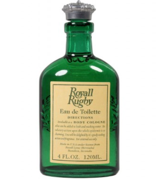 Royall Rugby 120ml Edt