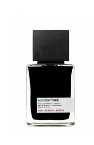 Min New York Profumo Edp Old School Bench 75ml