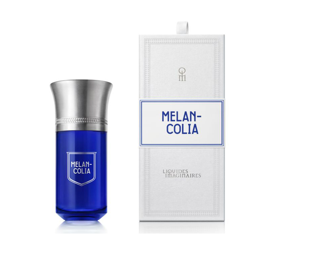 Liquides Imaginaires - Melancolia 100ml Edu