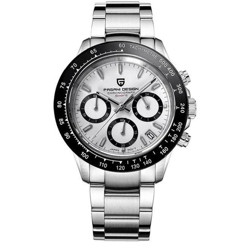 NEW Men's Luxury Watch Chronograph