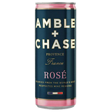 Amble & Chase Rose .250L Can France
