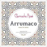 Arrumaco Garnacha .750L Rose Spain