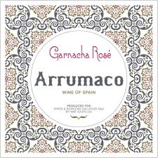 Arrumaco Garnacha 3.L Rose Spain