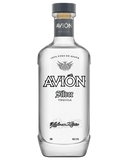 Avion Silver .750L Agave Tequila Mexico