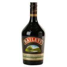 BAILEYS IRISH CREAM .750L IRELAND
