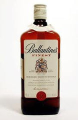 Ballantine 1.75L Blended Scotch Whiskey