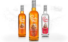 Baltic Mist Gorzka Orange Vodka .750L