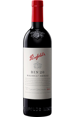 Penfolds Bin 28 Kalimna Shiraz .750L South Australia