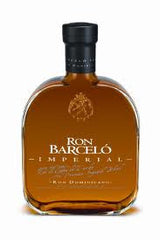 Barcelo .750L Imperial Rum Dominican Republic
