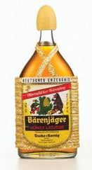 Barenjager .375L Honey Cordial Germany
