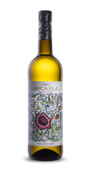 Baron Micaela Fino Sherry .375L Spain