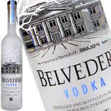 Belvedere Vodka .750L Poland