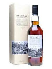 Benrinnes 18 Years Signatory Scotch Single Malt
