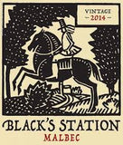 Black's Station Malbec .750L
