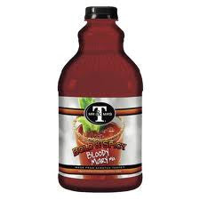 Bloody Bold Bloody Mary Mix 1.0L USA