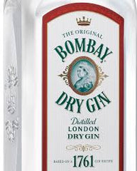 Bombay Gin 1.0L England