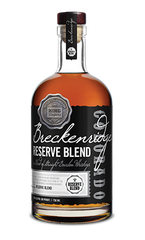 Breckenridge Reserve Bourbon .750L Colorado