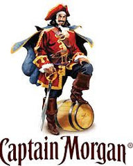 Captain Morgan .750L Original Spiced Rum American
