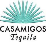 Casamigos Anejo .750L Tequila Agave Jalisco Mexico