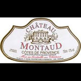Chateau Montaud Rose .750L Provence France