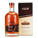Damoiseau Rum .750L Aged Rum Agricole Guadeloupe