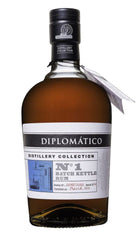 Diplomatico No. 1 Batch Kettle Rum .750L Venezuela
