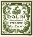Dolin Dry Vermouth .375L France