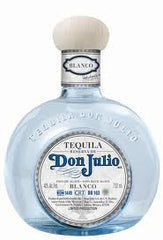 Don Julio BlancoTequila