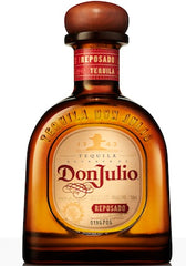 Don Julio Tequila Reposado .750L