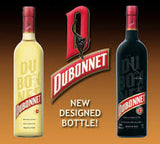 Dubonnet 1.0L White Vermouth France