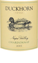 Duckhorn Chardonnay .750L Napa Valley California