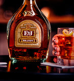 E & J Brandy .750L California