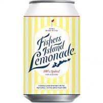 Fishers Island .355L Lemonade Blend New York