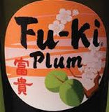 Fu-Ki .750L Plum Wine Japan