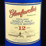 Glenfarclass 12 Years Scotch Single Malt